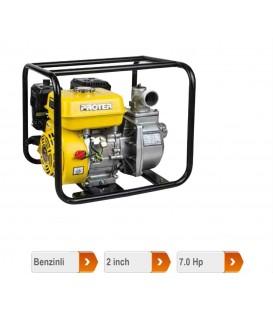 Proter PGS 200 G 2'' Benzinli Su Motoru(7.0 HP)