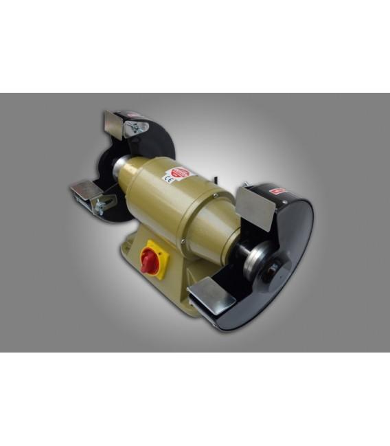 Lider 125 mm Monofaze Zımpara Taş Motoru 220V