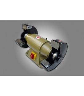 Lider 350 mm Trifaze Zımpara Taş Motoru 380V (Çift Devir)