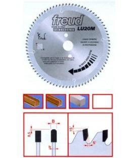 Freud LU20M 350mm. Z108 Alüminyum Testere