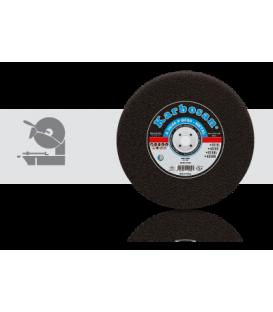 Karbosan 350x3.5x25.4 Metal Kesici Disk