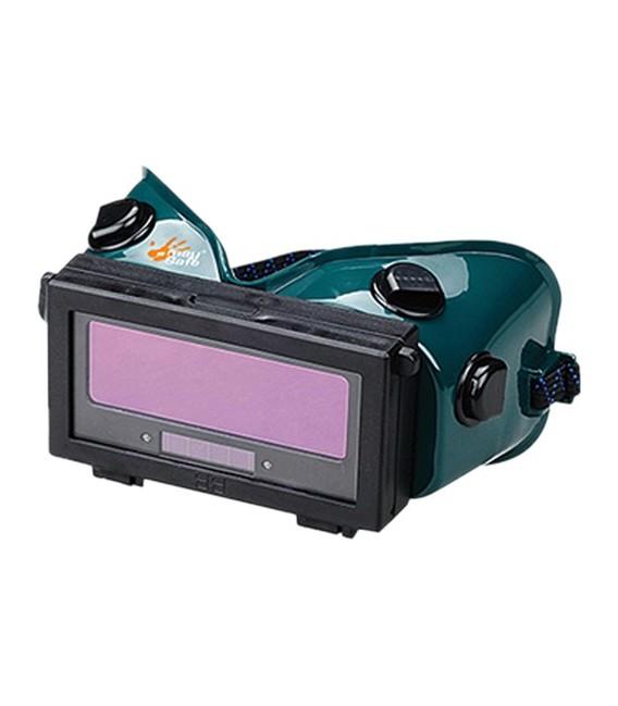 Maysafe Colormatik Kaynak Gözlüğü (Maske Tipi)