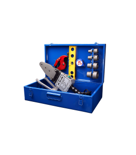 Vira F2000 PPRC Plastik Boru Kaynak Makinesi