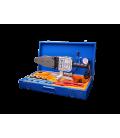 Vira F2006 PPRC Plastik Boru Kaynak Makinesi
