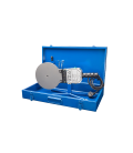 Vira FL 200 PPRC Plastik Boru Kaynak Makinesi