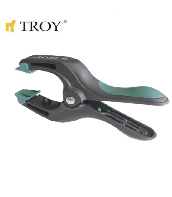 TROY Mandal Tipi İşkence (150mm)