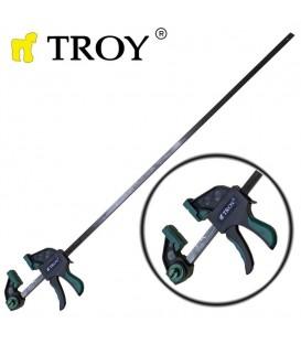 TROY 25136 Tetik Tipi İşkence Kıskaç, 90cm