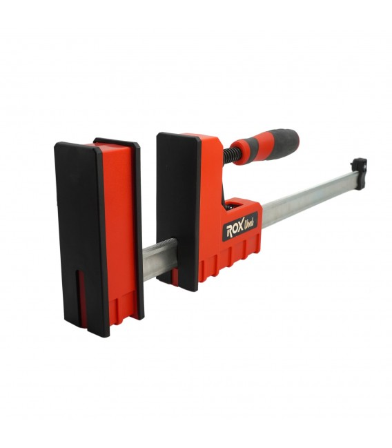 Rox Wood 0001 Geniş Yüzey İç Dış Paralel İşkence 400 mm