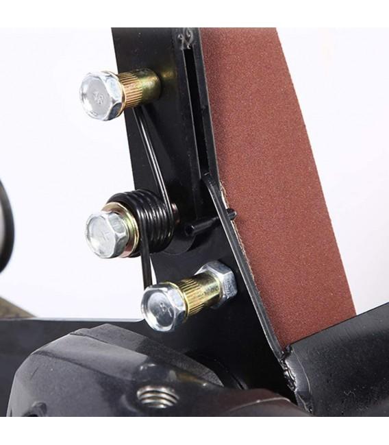 Rox Wood 0059 Taş Motoruna Takılır Esnek Şerit Zımpara Aparatı