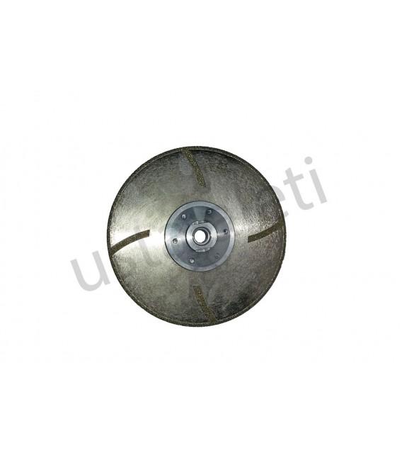 180 mm. M14 Pahlı Elmas Testere