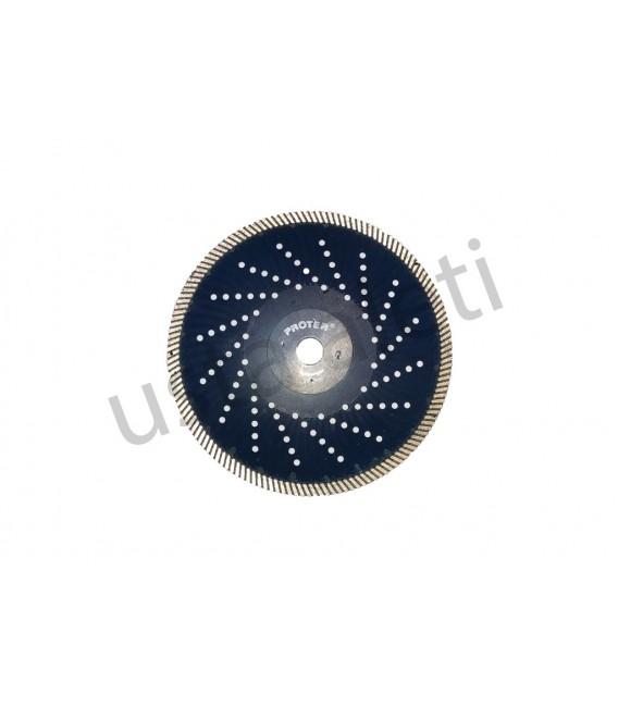 Proter PR 230 GR 230 mm. Granit-Bazalt Kesme Testeresi