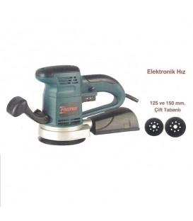 Proter PR 470 EX Eksantrik Zımpara Makinesi