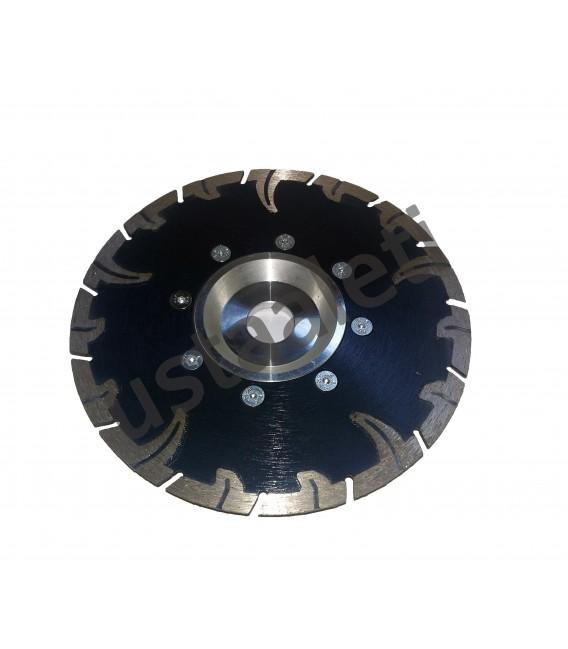 İnterflex 180mm Astra Granit Kesicisi