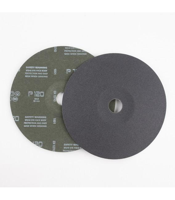 İnterflex Flap Zımpara 180 mm. Mermer Granit Taş Zımparası