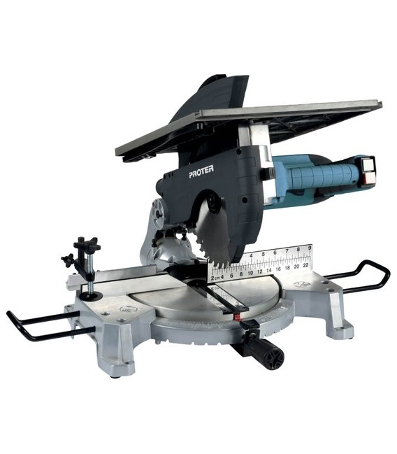 Proter PR 255 Plus Gönye Kesme Makinesi