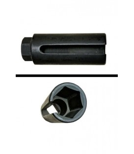 NT Tools 1/2 Oksijen Sensör Lokması 22 mm.
