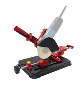 Rox Wood 0117 Kayar Milli Avuç Taşlama Sehpası 115-125 mm