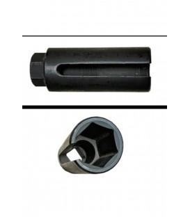 NT Tools 3/8'' Oksijen Sensör Lokması 22 mm.
