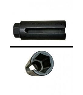 NT Tools 1/2 Oksijen Sensör Lokması 17 mm.