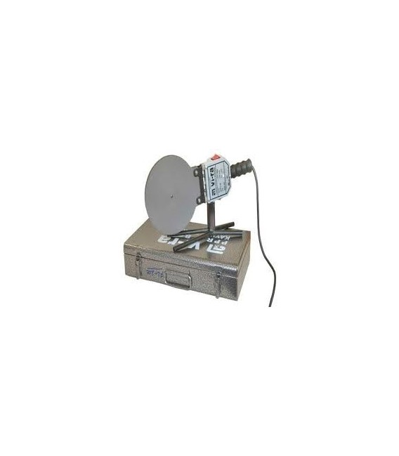 Vira F2010 PPRC Plastik Boru Kaynak Makinesi