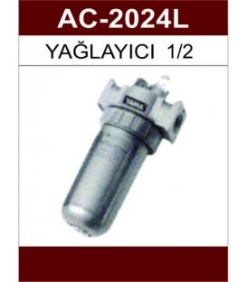 Yama AA-2024L 1/2'' Yağlayıcı