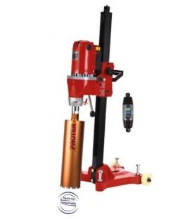 Proter PR 4200 A Açılı Sehpa Karot Makinası